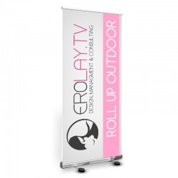 Roll-Up - Duo Outdoor