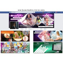 Deine eigene Facebook-Timeline Grafik