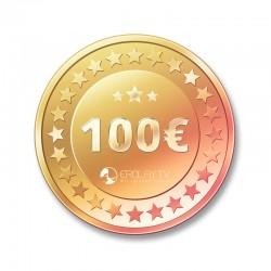Auftragsarbeit 100 €