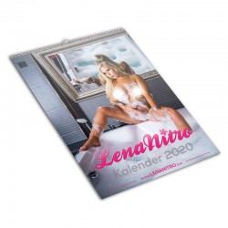 Lena Nitro Kalender 2020