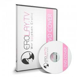 DVD Cover + DVD